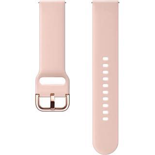 """<font color=""""FF00CC"""">Promotie!</font> Bratara Sport Silicon Pentru Galaxy Watch Active Roz thumbnail"""
