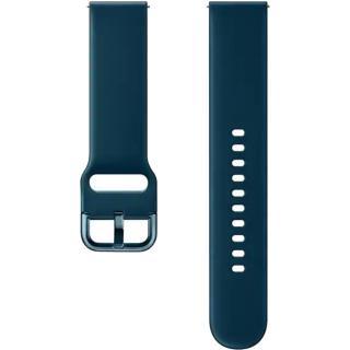 """<font color=""""FF00CC"""">Promotie!</font> Bratara Sport Silicon Pentru Galaxy Watch Active Verde thumbnail"""