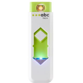 Bricheta Electronica USB Alb
