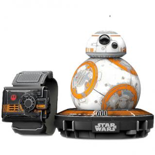 Bundle Robot Bb-8 Si Bratara Star Wars Force