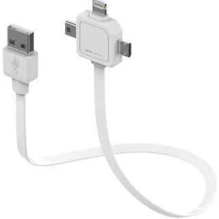 Cablu Date Mini USB, Micro USB Si Lightning