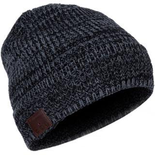 Caciula Musical Knitting Cuff Cu Bluetooth Si Micr
