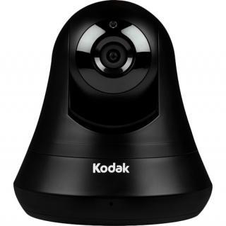 Camera De Supraveghere Hd Wi-fi Stocare Cloud 24h   Zoom Si Rotire