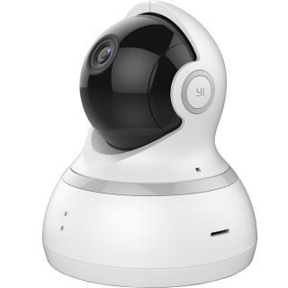 Camera De Supraveghere Yi Dome 360 Wi-fi 720p Alb