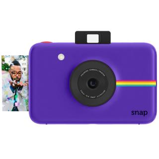Camera Foto Instant Snap Digital 10MP Violet thumbnail