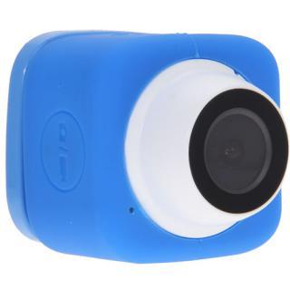 Camera Foto Selfie Wi-Fi Cu Card De Memorie Si Aplicatie Albastra