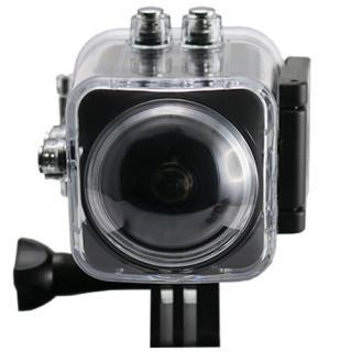 "<font color=""FF00CC"">Promotie!</font> Camera Foto Si Video 360 Sport Ultra HD 4K - 30 fps thumbnail"