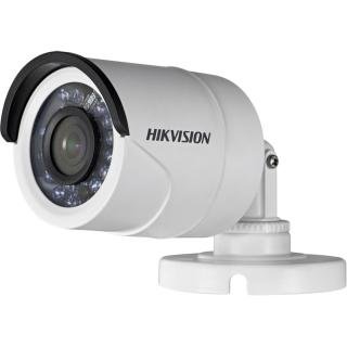 Camera Supraveghere Bullet Turbo HD1080 IP66 Alb thumbnail