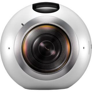 """<font color=""""FF00CC"""">Promotie!</font> Camera Video Si Foto Gear VR 360 Splashproof Alb thumbnail"""
