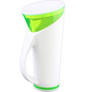 Cana Smart Magic Cu Senzor De Temperatura Si Atentionare Nivel De Hidratare Verde