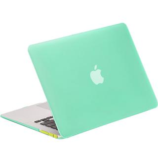 Carcasa Sand Series Macbook Air 11 Verde