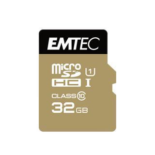 Card Memorie 32gb Cu Adaptor Micro Sdhc Class 10 G