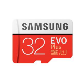"<font color=""FF00CC"">Promotie!</font> Card Memorie 32GB Micro SDHC Evo Plus 32GB thumbnail"