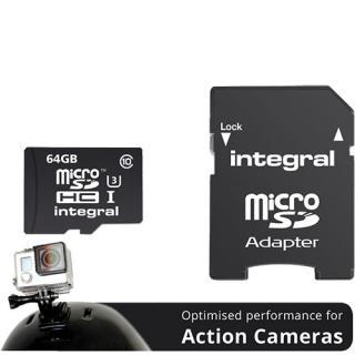 Card Memorie Micro Sdxc Cl10 90/45mbs 64gb