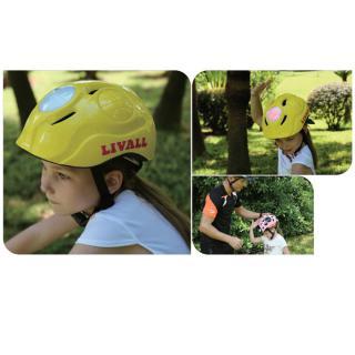 Casca Bike Inteligenta Pentru Copii