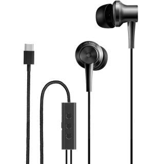 Casti Audio   Mi ANC In Ear Type C Negru