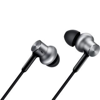 Casti Audio   Mi Pro HD In Ear Argintiu