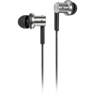 Casti Audio Mi Pro In Ear Argintiu
