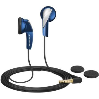 Casti Audio MX 365 Albastru