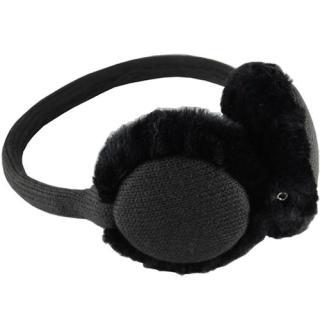 Casti Audio Stereo Muffs Over Ear Cu Fir
