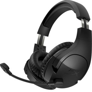 Casti Audio   Stinger Wireless Gaming Negru