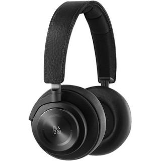 Casti Audio Premium Wireless Over Ear Beoplay Black Negru