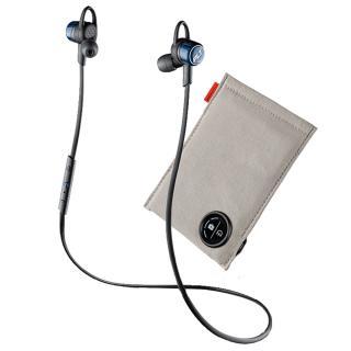 Casti Wireless Backbeat Go 3   Husa De Incarcare Albastru