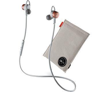 Casti Wireless Backbeat Go 3   Husa De Incarcare Portocaliu