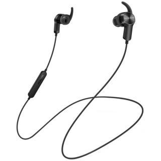 Casti Wireless Bluetooth Sport Negru