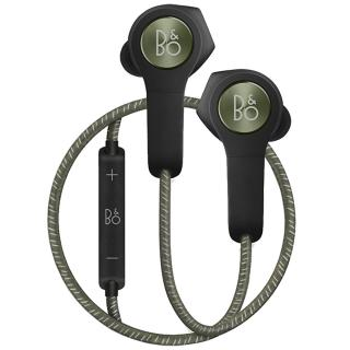 casti wireless h5 in ear verde