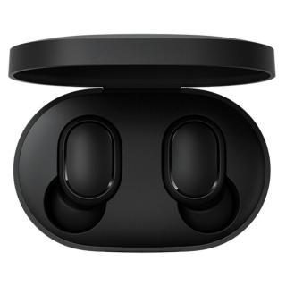 """<font color=""""FF00CC"""">Promotie!</font> Casti Wireless Mi Airdots Negru thumbnail"""
