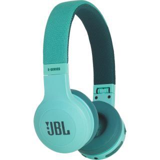 Casti Wireless On Ear E45BT Turcoaz