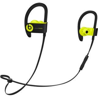 Casti Wireless Powerbeats 3 Galben