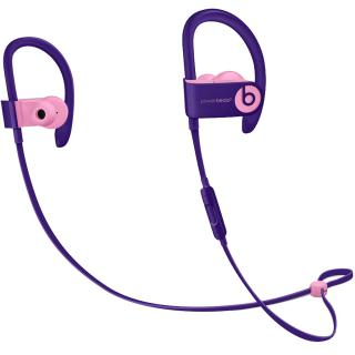 casti wireless   powerbeats 3 pop violet