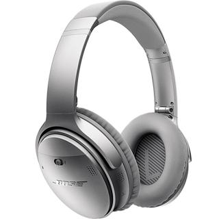 Casti Wireless QuietComfort 35 Over Ear Argintiu thumbnail
