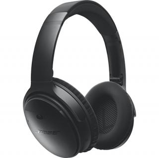 Casti Wireless QuietComfort 35 Over Ear Negru