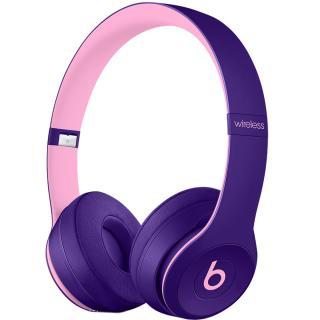 casti wireless   solo 3 pop violet