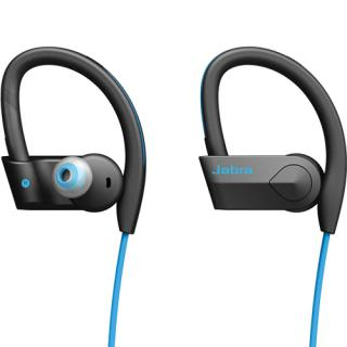 Casti Wireless Sport Pace Albastru