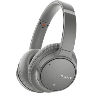 Casti Wireless WH-CH700N Noise Cancelling Over-Ear Gri