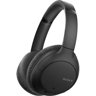 Casti Wireless WH-CH710N Over-Ear Negru