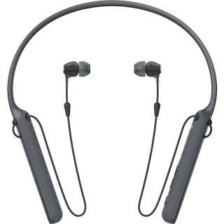 Casti Wireless WI-C400 Negru
