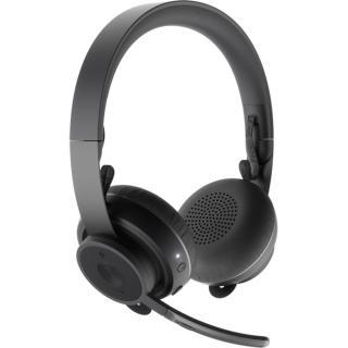 Casti Wireless Zone Wireless Headset Negru