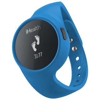 Bratara Fitness Wireless Albastru Pentru toate telefoanele iPhone