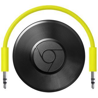 Chromecast 2.0 Audio HDMI Streaming Media Player