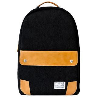 Classic Backpack Negru