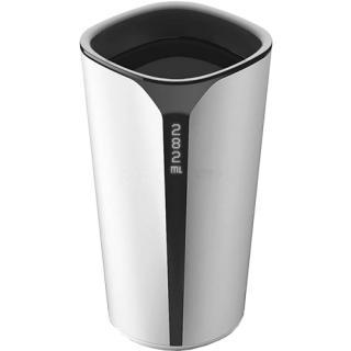 Cuptime2 Cana Smart 360ml Cu Senzor De Temperatura  Atentionare Hidratare Si Dock De Incarcare