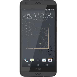 Desire 630 Dual Sim 16GB LTE 4G Negru Auriu Remix