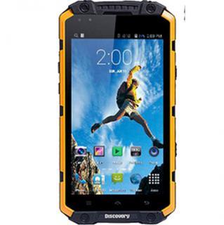 Discovery V9 Dual Sim 8GB Portocaliu