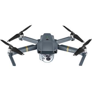 Drona Mavic Pro Fly Combo thumbnail