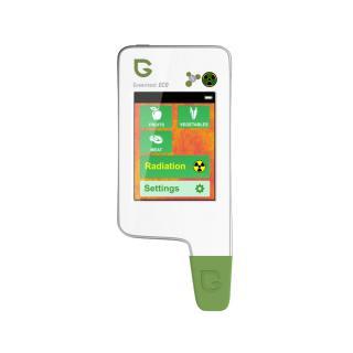 Eco Plus Detector Radiatii Si Nitrati 2 Sonde